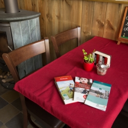 arrangementen bed en breakfast westkust