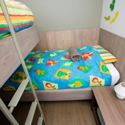 Koriander bed en breakfast veurne