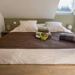 Bed en breakfast oregano kamer schalienhof