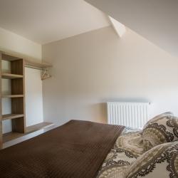 Kamille bed en breakfast kamer