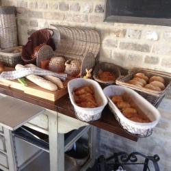 ontbijt platteland het schalienhof
