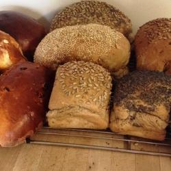 huisgemaakt brood schalienhof
